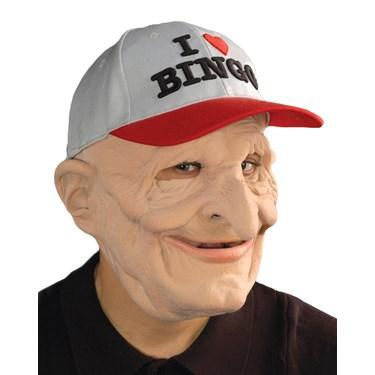 B-9 Full Mask w/ Hat
