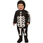 Baby Baby Bones Costume