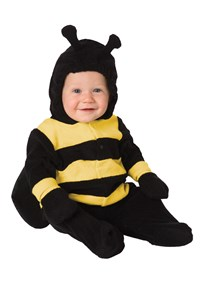 Click Here to buy Baby Bumble Bee Baby & Toddler Costume from BuyCostumes