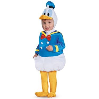 Baby Donald Duck Prestige Costume
