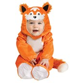 Baby Fox Costume For Toddlers