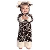 Baby Giraffe Infant Costume
