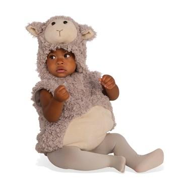 Baby Lamb Infant Costume