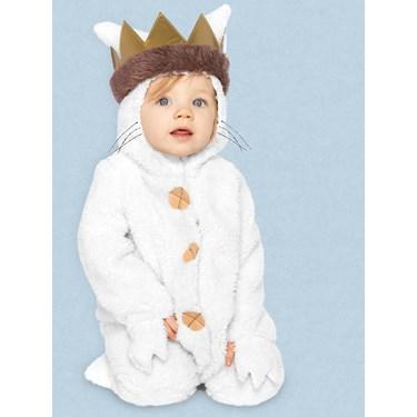 Baby Max Infant Costume