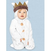 Baby Max Infant Costume