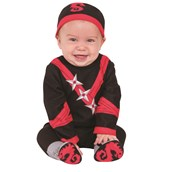 Baby Ninja Infant Costume