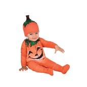 Baby Pumpkin Baby Costume