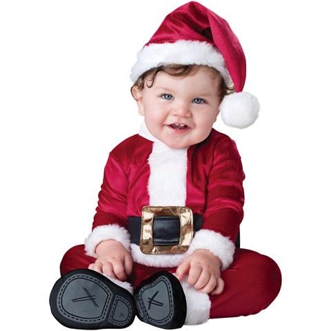 Baby Santa Infant / Toddler Costume