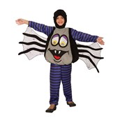 Baby Wiggle Eyes-Spider Costume