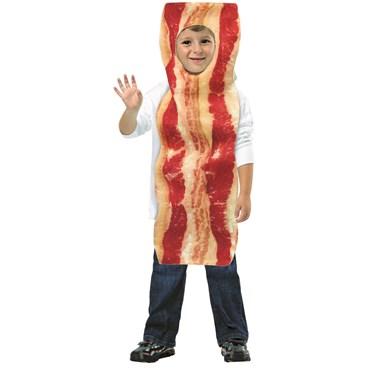 Bacon Strip Toddler Costume