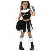 Bad Spirit Child Costume
