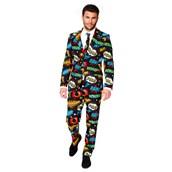 Badaboom Opposuits Adult Costume