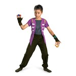 Bakugan Shun Classic Child Costume