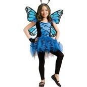 Ballerina Butterly Child Costume