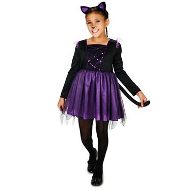 Ballerina Kitty Child Costume