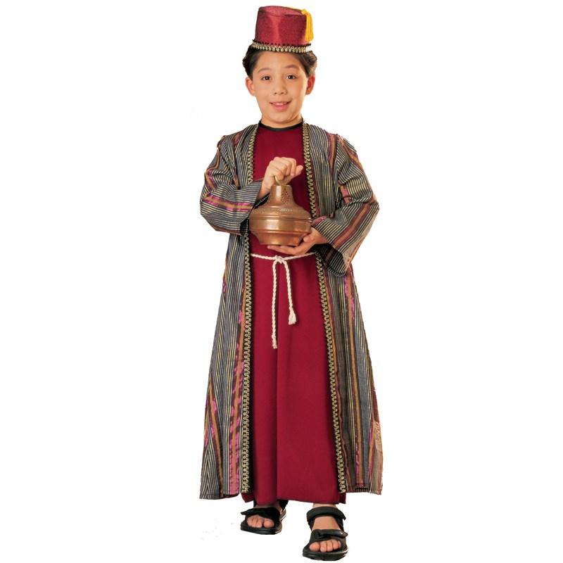 Balthazar Child Costume
