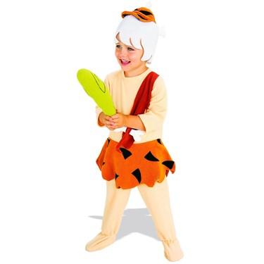 Bamm-Bamm Child Costume