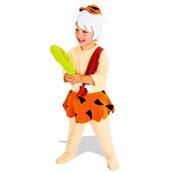 Bamm-Bamm Toddler Costume