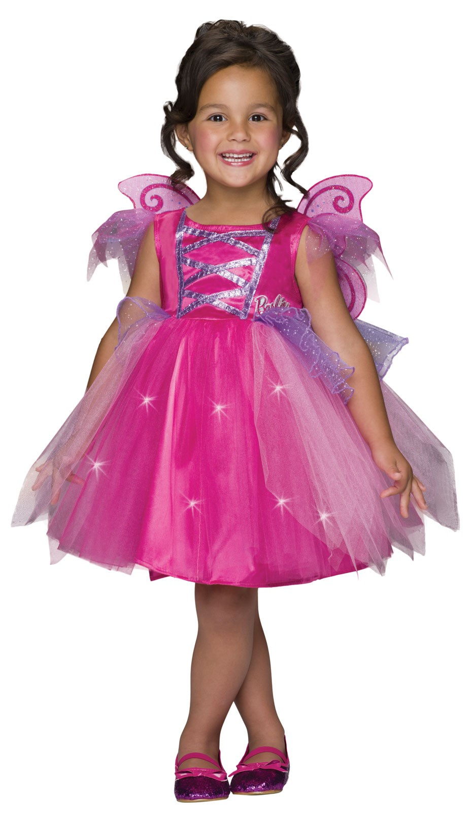 Barbie Fairy Costume For Toddlers Buycostumes Com