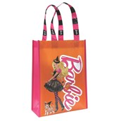 Barbie Trick or Treat Bag