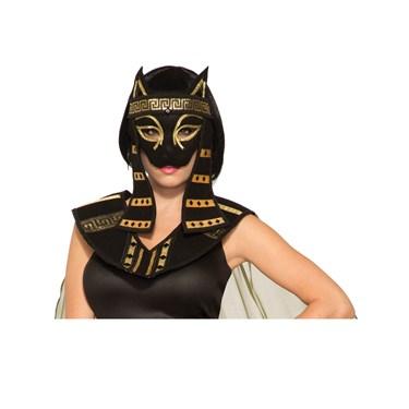 Bastet Adult Mask