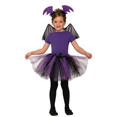 Bat Girl Dress Up Kit