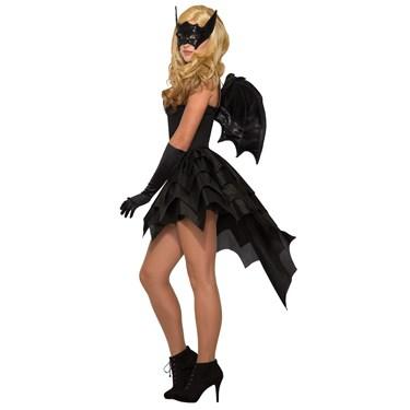 Bat Tutu - Adult