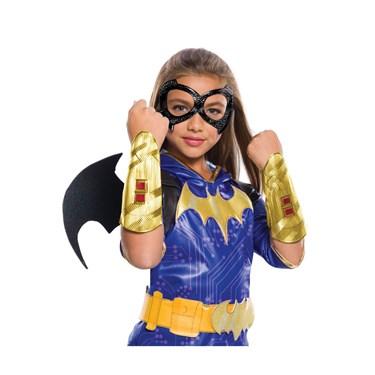 Batgirl Child Accessory Kit