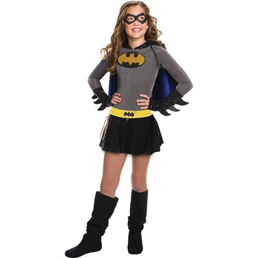 Batgirl Child Costume