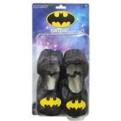 Batgirl Glitter Slippers