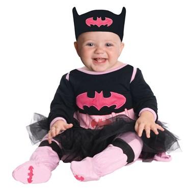 Batgirl Newborn Costume