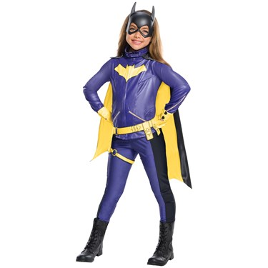 Batgirl Premium Child Costume