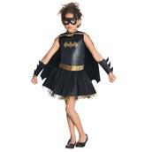 Batgirl Tutu Toddler Costume