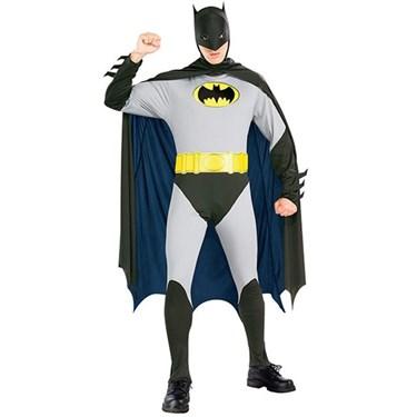 Batman Adult Costume