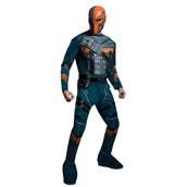 Batman Arkham - Deathstroke Deluxe Costume