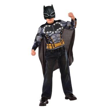 Batman Armor Light Up Child Costume