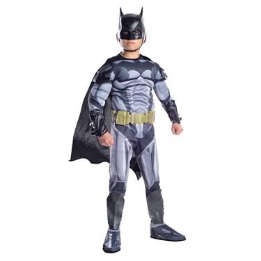 Batman Armored Premium Child Costume