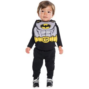 Batman Baby Bib