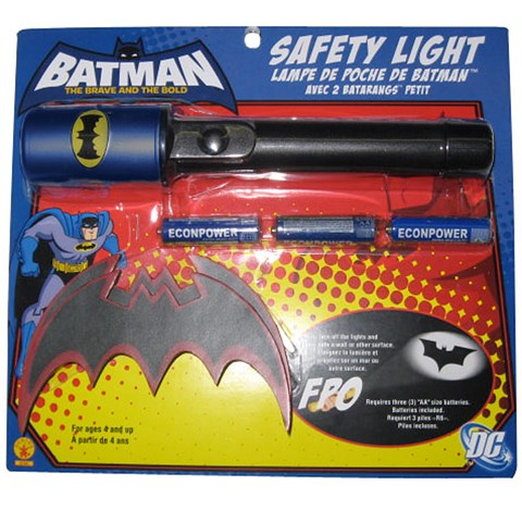 Batman Brave & Bold - Batman Accessory Kit