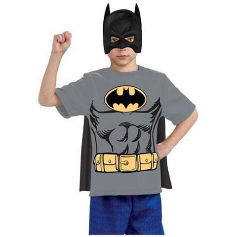 Batman Child Costume Kit