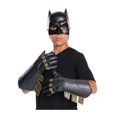 Batman Child Gauntlets