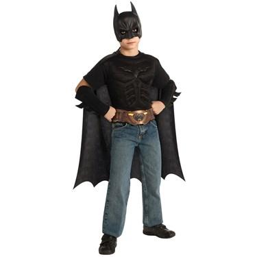 Batman Costume Kit