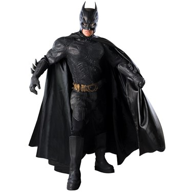 Batman Dark Knight - Batman Grand Heritage Adult Costume