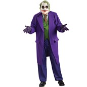 Batman Dark Knight The Joker Deluxe Adult Costume