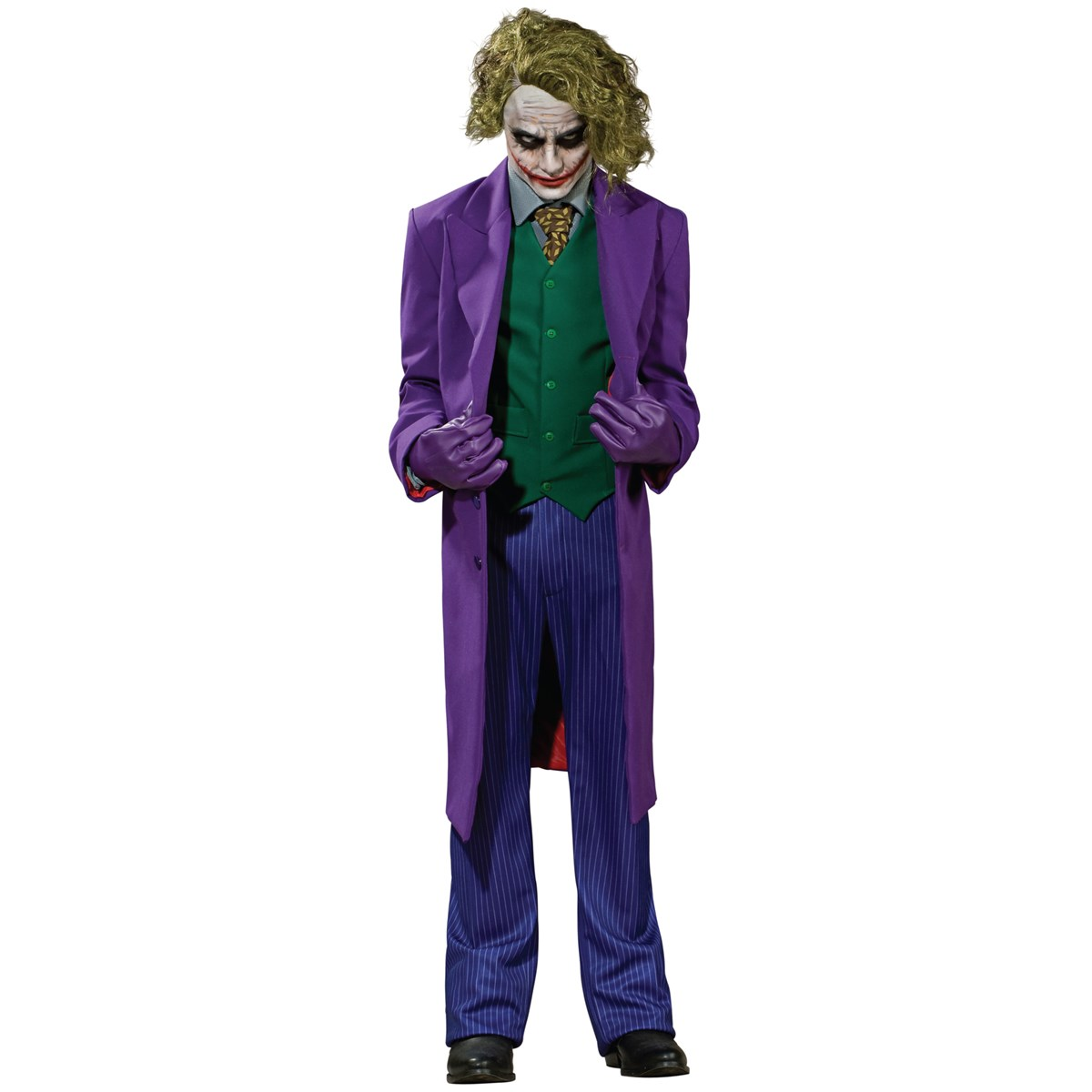 Joker images collection 46 - Batman Dark Knight The Joker Grand Heritage Collection Buycostumes Com