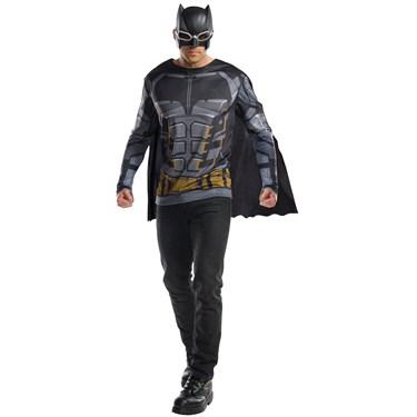 Batman Deluxe Adult Costume Top
