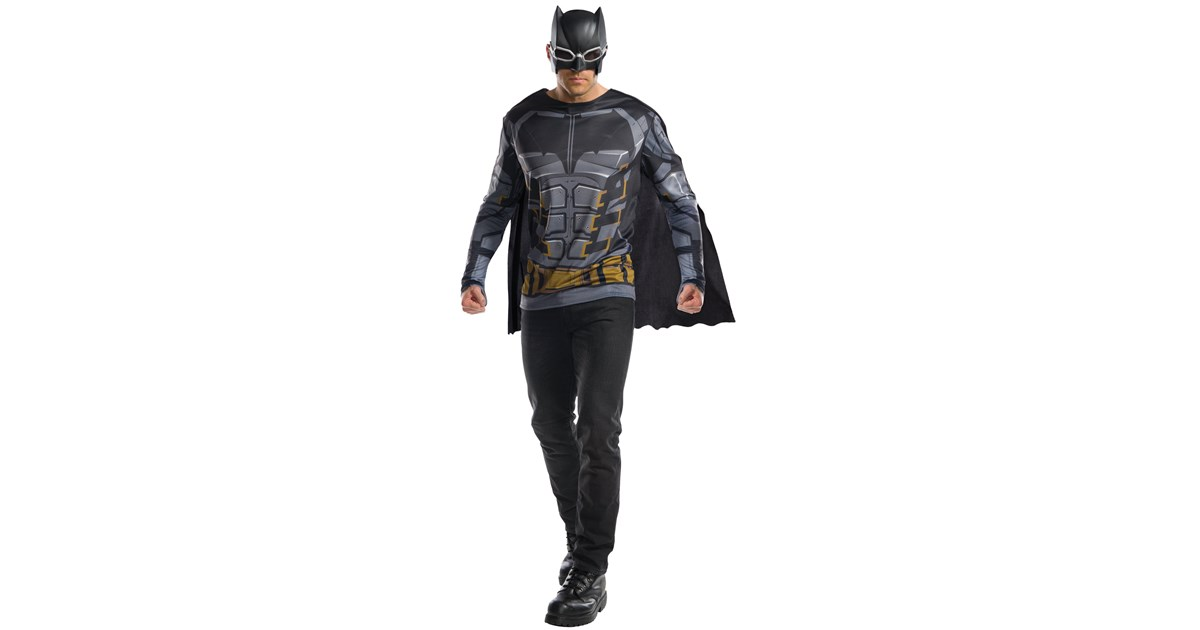 Variant good adult batman costume deluxe are