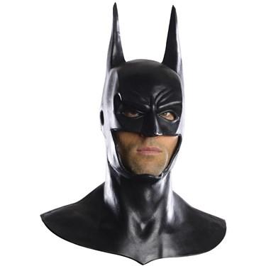 Batman Deluxe Adult Cowl