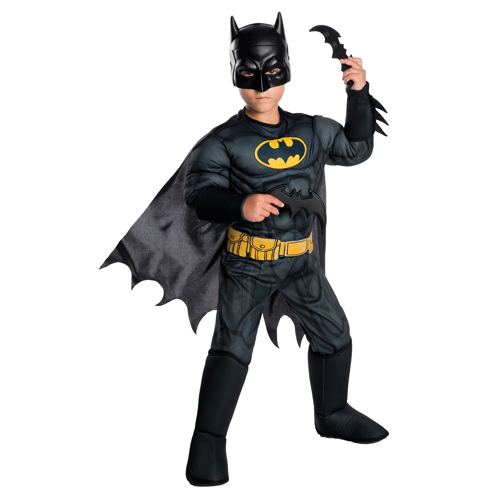 Batman Deluxe Child Costume