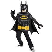 Batman Lego Movie Classic Child Costume